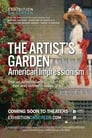 Poster for Exhibition on Screen: The Artist's Garden - American Impressionism