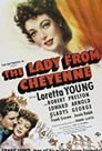 The Lady from Cheyenne (1941) Movie Reviews