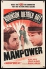 Poster for Manpower