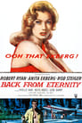 Poster for Back from Eternity