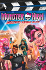 Image Monster High: Frisson, caméra, action!