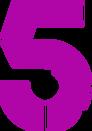 Logo of Channel 5