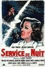 Poster for Service de nuit