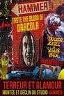 Poster for Terreur et glamour - Montée et déclin du studio Hammer
