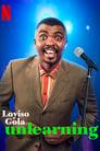 مشاهدة فيلم Loyiso Gola: Unlearning 2021 مترجم أون لاين بجودة عالية