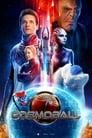 Vratar galaktiki (Cosmoball) (2020)