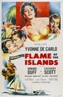 Flame of the Islands (1956)