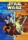 Poster for Star Wars: Clone Wars - Volume One