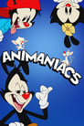 Animaniacs Poster
