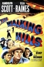Poster for The Walking Hills