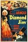 Poster for Diamond Jim