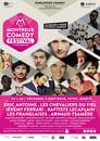 Montreux Comedy Festival - Eric Antoine Montreux tout