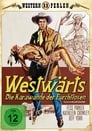 Poster for Westward Ho, The Wagons!