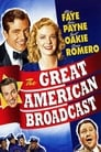 The Great American Broadcast (1941) Movie Reviews