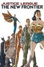 HD مترجم أونلاين و تحميل Justice League: The New Frontier 2008 مشاهدة فيلم