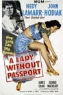 A Lady Without Passport (1950) Movie Reviews