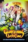 مشاهدة فيلم Guardians of the Lost Code 2010 مترجم أون لاين بجودة عالية