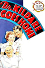 Poster for Dr. Kildare Goes Home