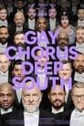 Poster for Gay Chorus Deep South