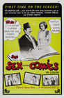Poster for Sex in the Comics