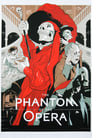 Poster for The Phantom of the Opera
