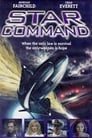 Poster for Star Command