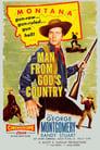 Man From God's Country 1958 Danske Film Stream Gratis