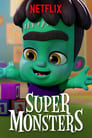 Super Monsters Save Hallo..
