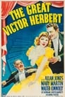 Poster for The Great Victor Herbert