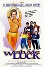 Poster for Wish Me Luck