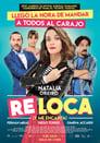 Muito Louca poster