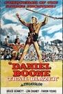 Daniel Boone et les Pionniers