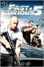 Image Fast & Furious Five