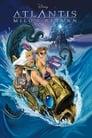 Poster for Atlantis: Milo's Return