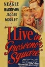 I Live in Grosvenor Square (1945) Movie Reviews