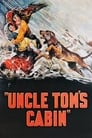 Poster for Uncle Tom's Cabin