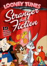 Poster for Looney Tunes: Stranger Than Fiction