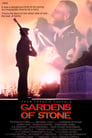 Poster for Gardens of Stone