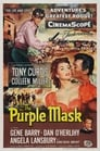 The Purple Mask (1955) Movie Reviews