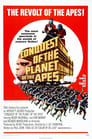 Conquest of the Planet of the Apes (1972) Movie Reviews