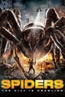 Voir ⚡ Spiders Film Complet FR 2013 En VF