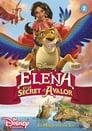 Elena – Sofia and Secret of Avalor