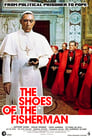 The Shoes of the Fisherman (1968/I) Movie Reviews