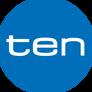 Logo of Network Ten