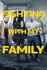 Poster for Fighting with My Family