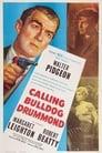 [Voir] Le Retour De Bulldog Drummond 1951 Streaming Complet VF Film Gratuit Entier