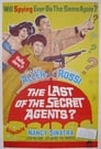 The Last of the Secret Agents? (1966) Movie Reviews