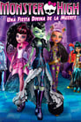 Image Monster High: La Fête des Goules