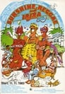 Poster for Sunshine Reggae auf Ibiza