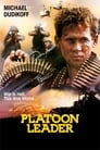 Poster for Platoon Leader